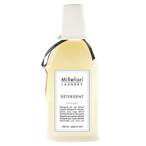 Prací gel Millefiori Milano Laundry, 1000 ml/Levandule