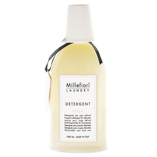Prací gel Millefiori Milano Laundry, 1000 ml/Perla
