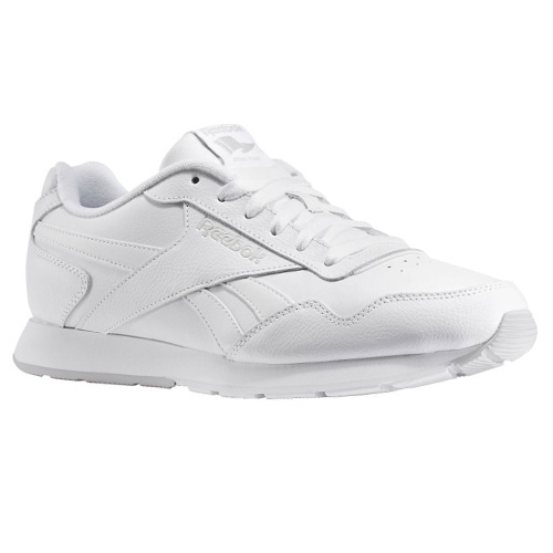 REEBOK ROYAL GLIDE 01 | RUNNING | M | SHOES - LOW (NON FOOTBALL) | WHITE/STEEL/