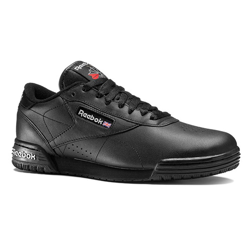 Reebok EXOFIT LO CLEAN LOGO INT 01 | TRAINING | M | SHOES - LOW (NON FOOTBALL) | INT-BLACK/S
