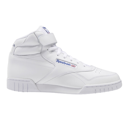 Reebok EX-O-FIT HI 01 | TRAINING | M | SHOES - HIGH (NON-FOOTBALL) | WHITE INT