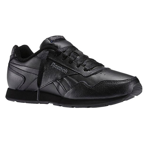 REEBOK ROYAL GLIDE 01 | RUNNING | W | SHOES - LOW (NON FOOTBALL) | BLACK/ DHG S