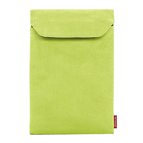 Speed Link CORDAO Cord Sleeve, 8 inch, green