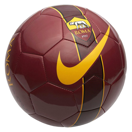 Nike ROMA NK SPRTS 30 | FOOTBALL/SOCCER | ADULT UNISEX | ROUND BALL | GYM RED/B