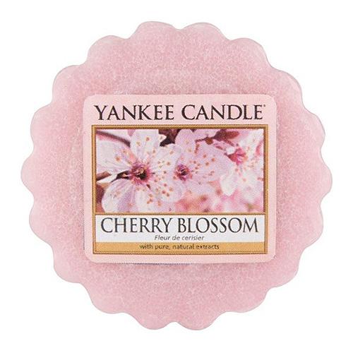 Vonný vosk Yankee Candle Třešňový květ, 22 g