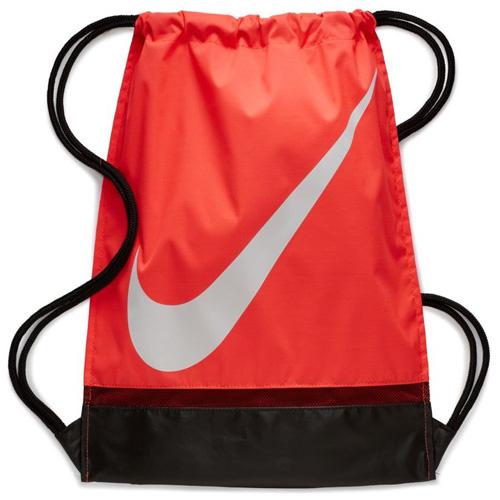 Nike NK FB GMSK 30 | FOOTBALL/SOCCER | ADULT UNISEX | GYM SACK | BRIGHT CRIM