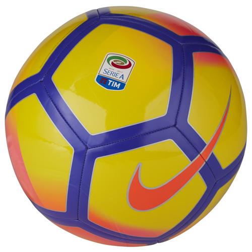 Nike SERIEA NK PTCH 30 | FOOTBALL/SOCCER | ADULT UNISEX | ROUND BALL | YELLOW/PU