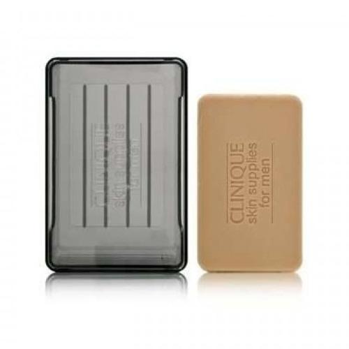Čisticí pleťové mýdlo Clinique pro muže