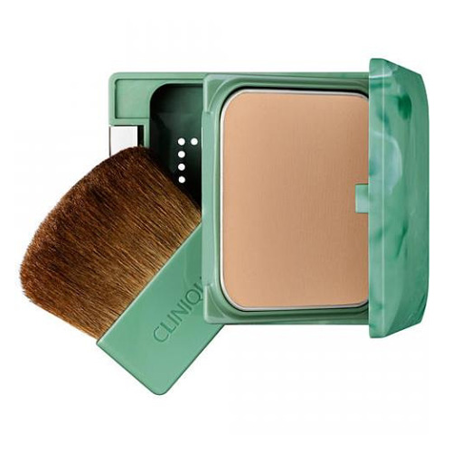 Fotografie Pudrový make-up Clinique Kompaktní pudrový make-up Almost Powder SPF 15 9 g Odstín 03
