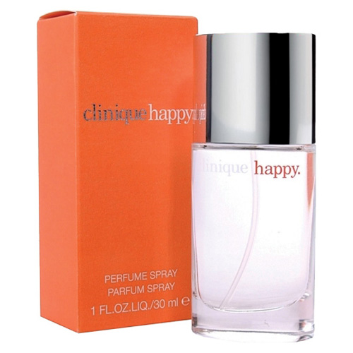 Parfémová voda Clinique Happy, 30 ml