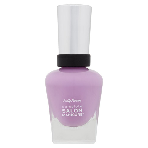Lak na nehty Sally Hansen Odstín 406 Purple Heart, 14.7 ml