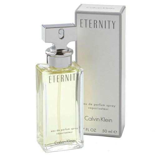 Parfémová voda Calvin Klein Eternity, 50 ml