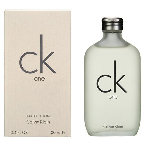 Toaletní voda Calvin Klein CK One, 100 ml