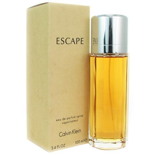 Parfémová voda Calvin Klein Escape, 100 ml