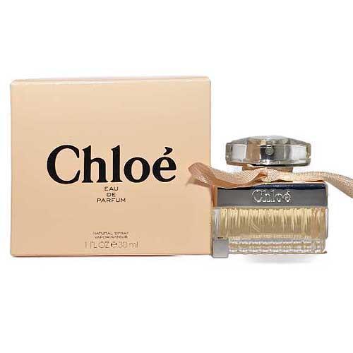 Parfémová voda Chloé Chloé, 30 ml