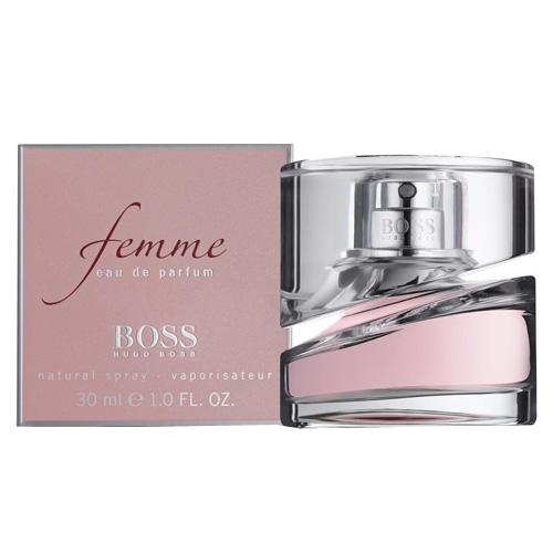 Parfémová voda Hugo Boss Boss Femme, 30 ml