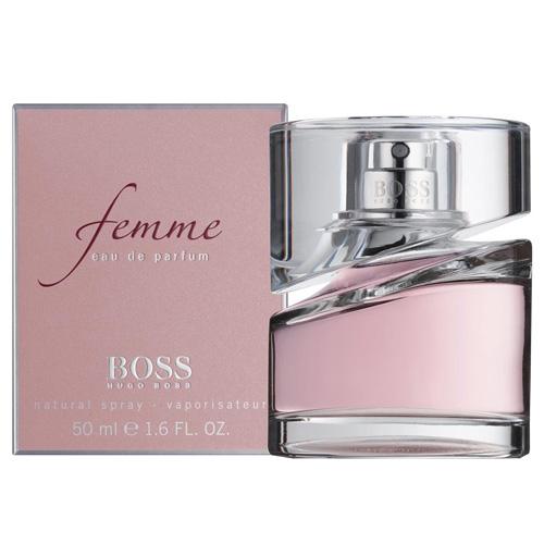 Parfémová voda Hugo Boss Boss Femme, 50 ml
