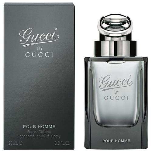 Toaletní voda Gucci Gucci By Gucci Pour Homme, 90 ml