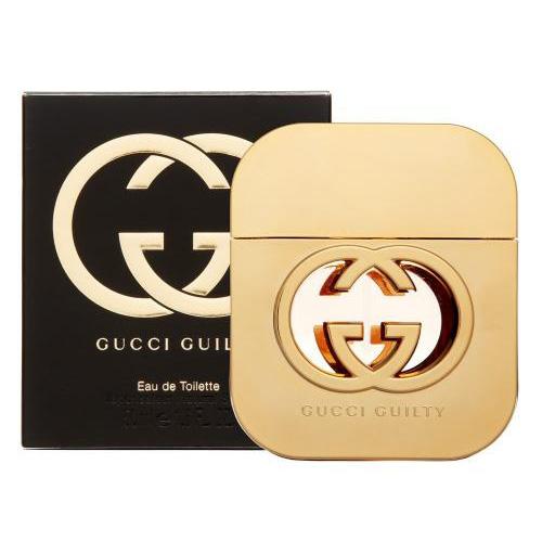 Toaletní voda Gucci Guilty, 50 ml