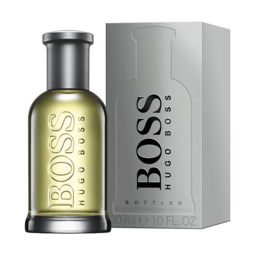 Toaletní voda Hugo Boss Boss Bottled, 30 ml