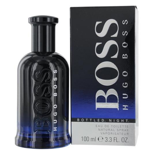 Toaletní voda Hugo Boss Boss Bottled Night, 100 ml