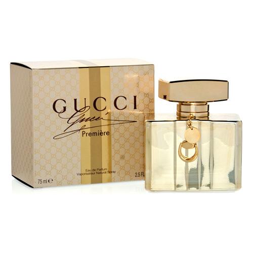 Parfémová voda Gucci Premiére, 75 ml
