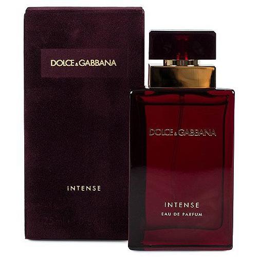 Parfémová voda Dolce & Gabbana Pour Femme Intense, 25 ml