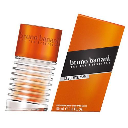 Voda po holení Bruno Banani Absolute Man, 50 ml