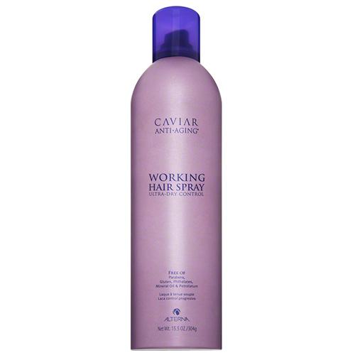 Kaviárový lak na vlasy Alterna Caviar Anti-Aging, 500 ml