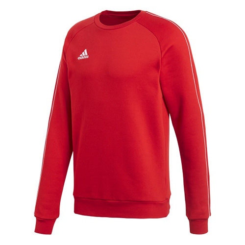 Adidas CORE18 SW TOP POWRED/WHITE | XL SS18