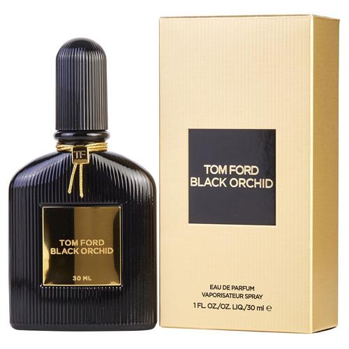 Tom Ford Black Orchid - parfémová voda s rozprašovačem 30 ml