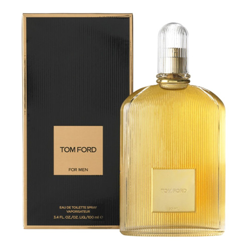 Tom Ford For Men - toaletní voda s rozprašovačem 100 ml