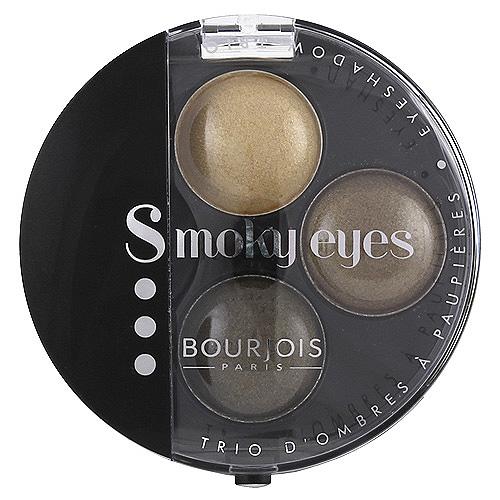 Oční stíny Bourjois Or Baroque, 4,5 g