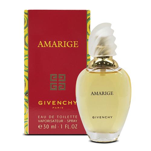 Toaletní voda Givenchy Amarige, 30 ml