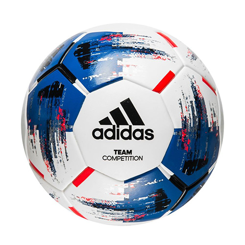 Adidas TEAM Competitio WHITE/BLUE/BLACK/SOL | 4 SS18