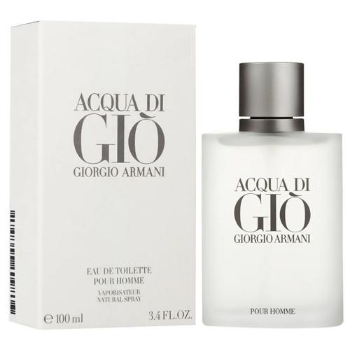 Toaletní voda Giorgio Armani Acqua Di Gio pour Homme, 100 ml