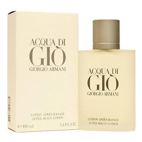 Voda po holení  pro muže Giorgio Armani Acqua Di Gio pour Homme, 100 ml
