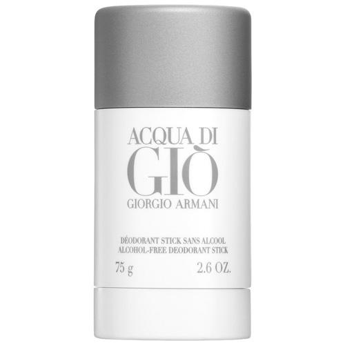 Tuhý deodorant pro muže Giorgio Armani Acqua Di Gio pour Homme, 75 ml