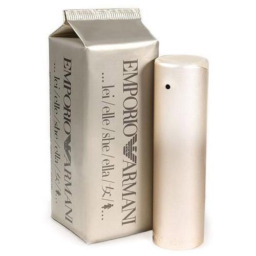 Parfémová voda Giorgio Armani Emporio She, 100 ml