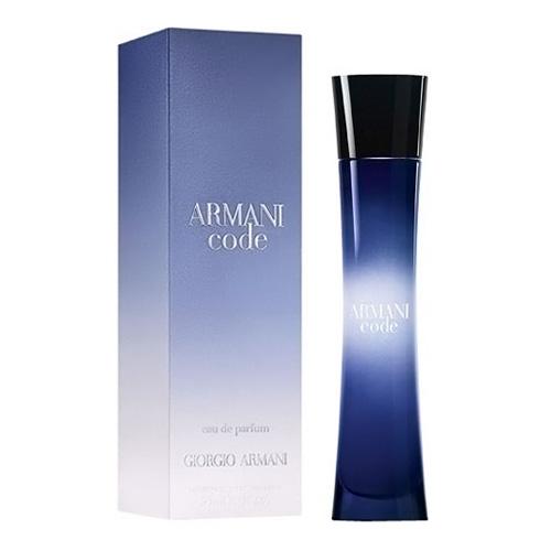 Parfémová voda Giorgio Armani Armani Code, 75 ml