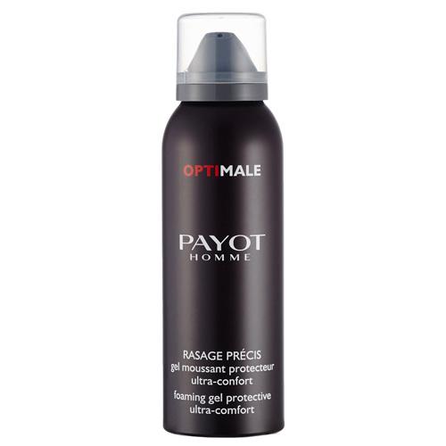 Gel na holení Payot 100 ml - ultra komfortní pěnivý gel Rasage Précis