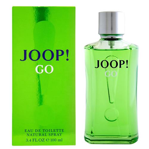 Toaletní voda Joop! Go, 100 ml