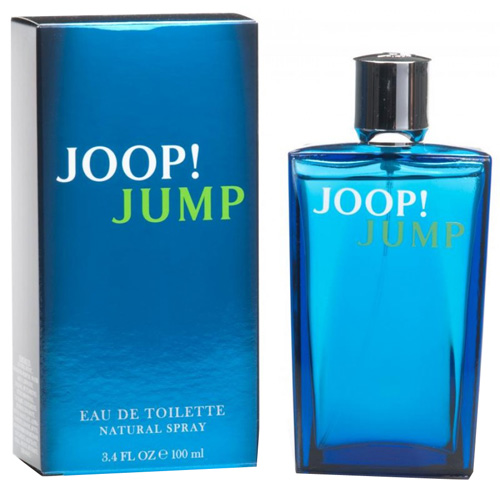 Toaletní voda Joop! Jump, 100 ml