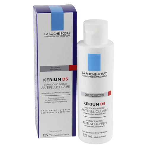 La Roche-Posay Intenzivní šamponová péče proti lupům Kerium DS (Intensive S