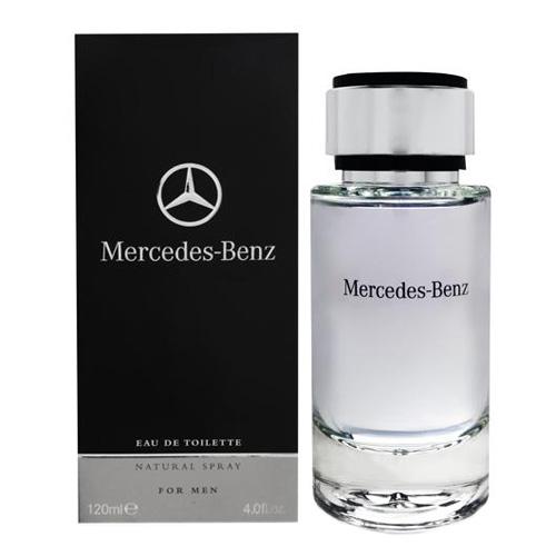 Toaletní voda Mercedes-Benz Mercedes-Benz, 120 ml