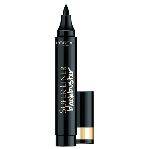 L'Oréal Paris Oční linky L´Oréal Paris Odstín Extra Black, Super Liner Blackbuster, 7 ml
