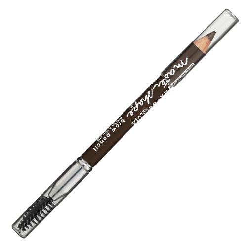 Tužka na obočí Maybelline Tužka na obočí Master Shape (Brow Pencil) 0,6 g Odstín Soft