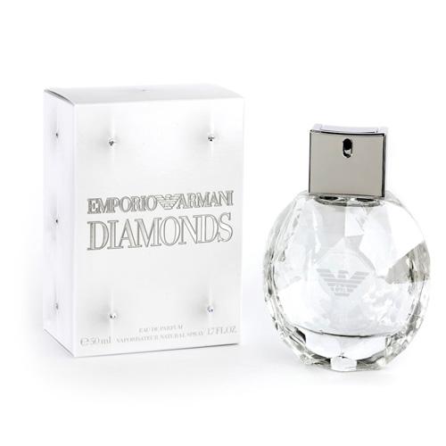 Parfémová voda Giorgio Armani Emporio Armani DIAMONDS, 50 ml