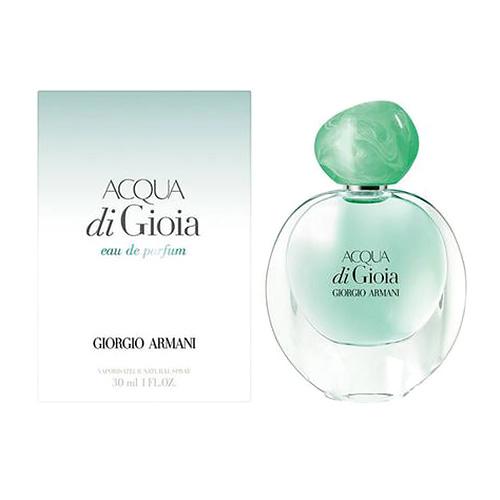 Parfémová voda pro ženy Giorgio Armani Acqua di Gioia, 30 ml