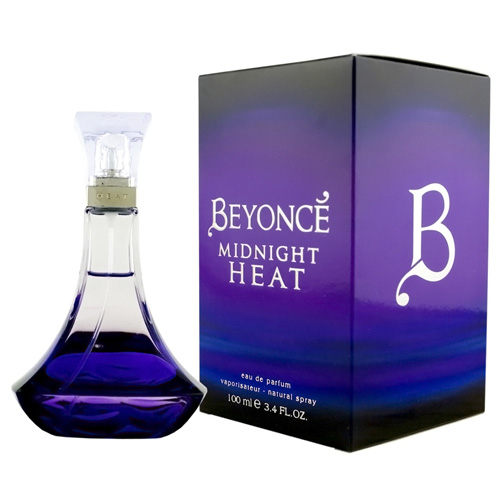 Parfémová voda Beyoncé Midnight Heat, 100 ml